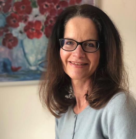 Yvonne McKenzie